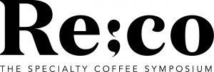 reco black logo