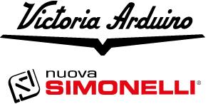 NuovaSimonelli-VictoriaArduino-Vertical