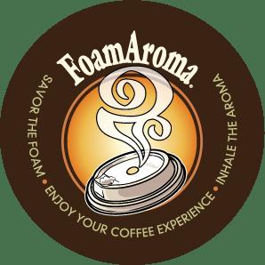 FoamAroma_Coaster