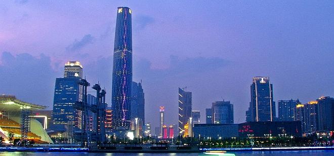 ZhujiangTown
