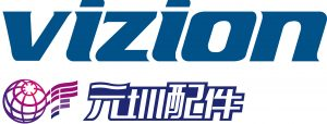 FOCUSON China Logo
