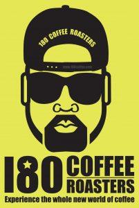 180 Coffee Roasters