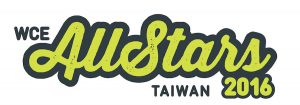 WCE All-Stars Extracts Taiwan 2016