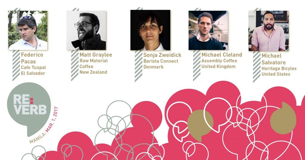 Reverb.Manila Full Speakers