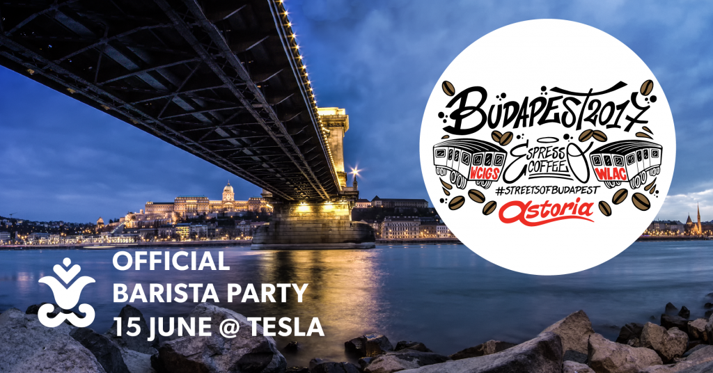 Streets of Budapest Party Feature Image