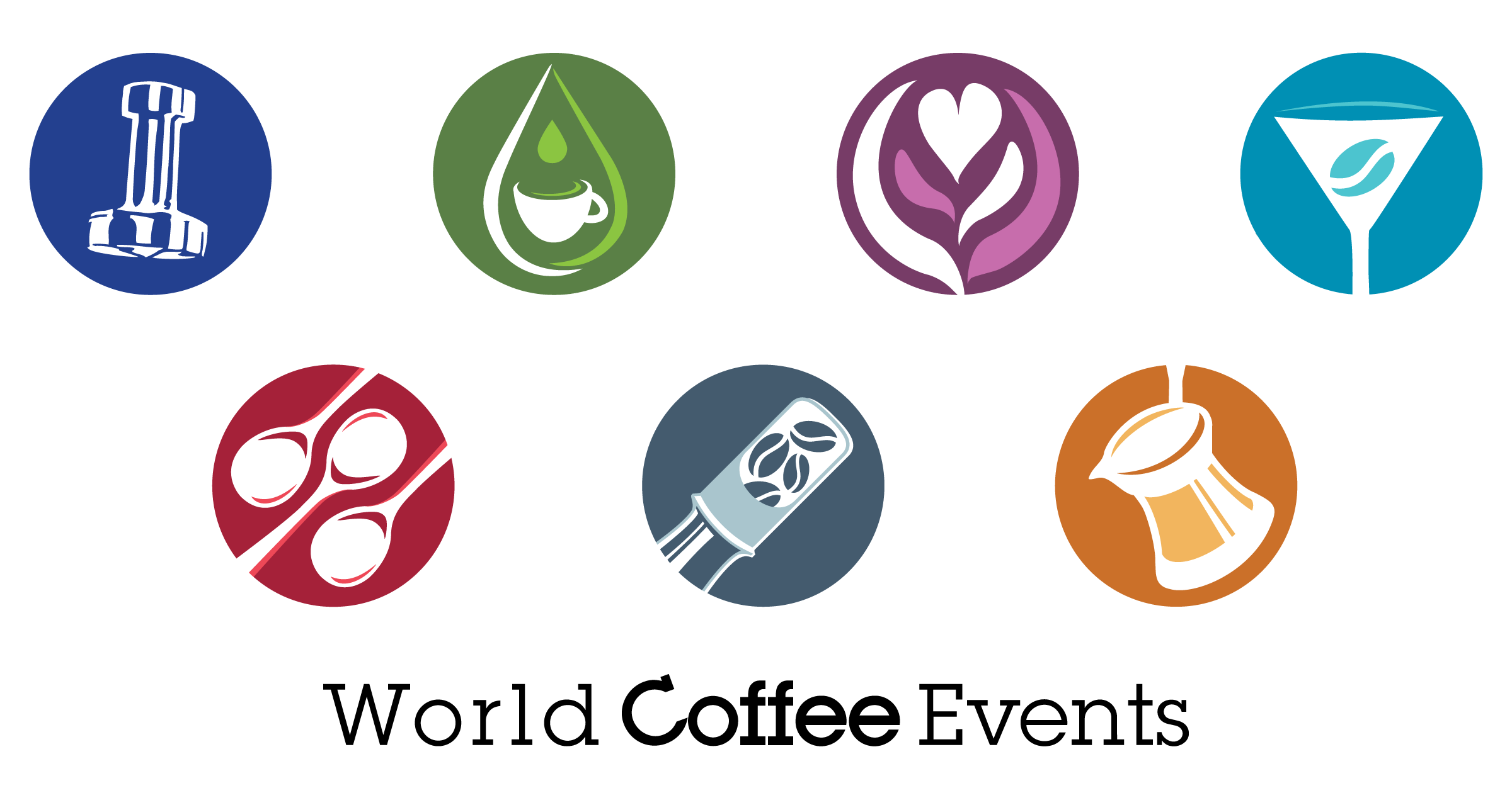 2016 2018 Certified Judges World Coffee Events