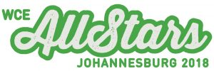 WCE All-Stars Johannesburg 2018