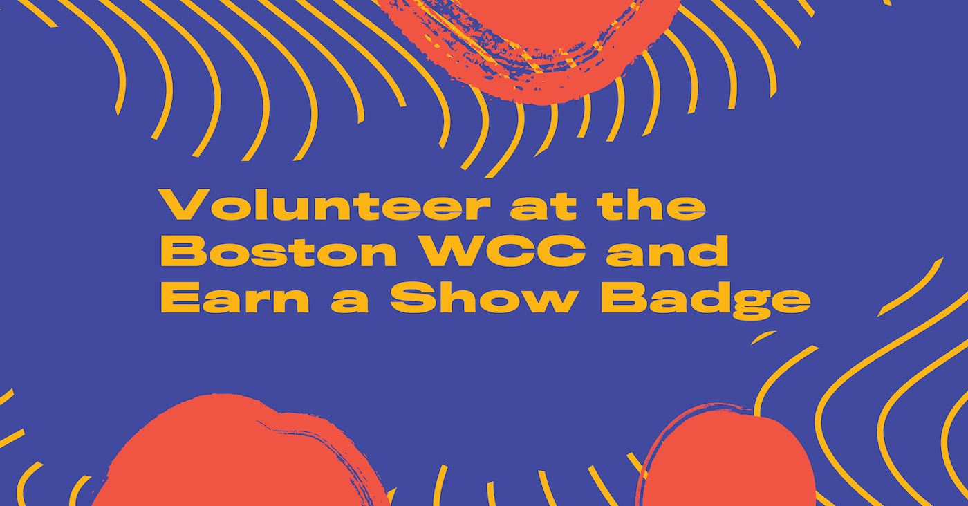 Volunteer At The Boston Wcc And Earn A Show Badge World Coffee Events