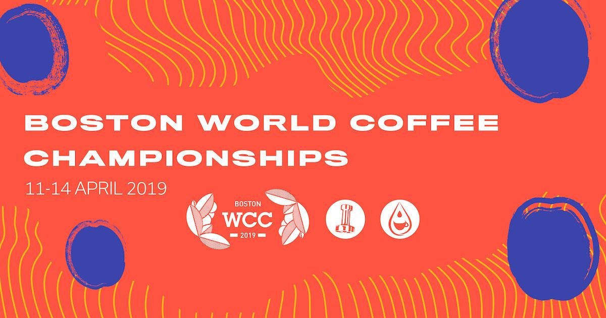 The 2019 Boston World Coffee Championships — World Coffee Events