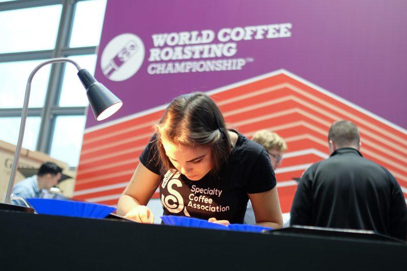 The World Coffee Roasting Championship Heads To Taiwan in 2019